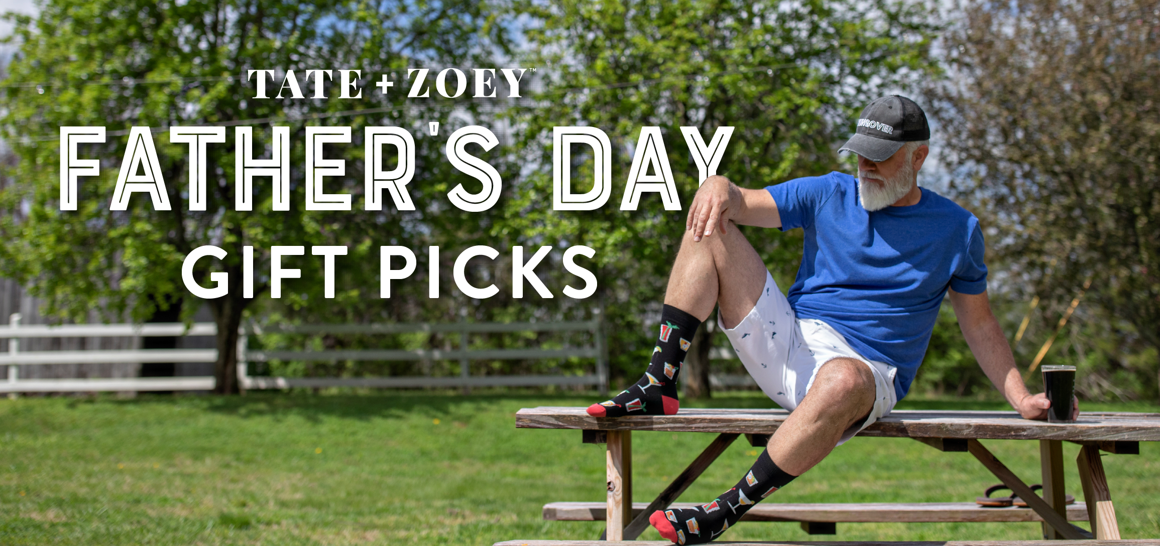 Father's Day Gift Picks